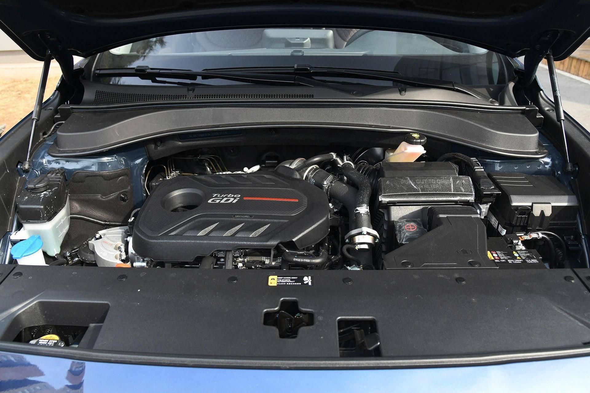 20万SUV成颜值帝销量涨3倍,标配2.0T加8AT,5米6座要啥汉兰达