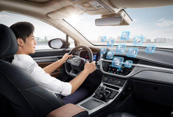 """新帝豪GS重庆上市 品质全面提升且满足""""国六""""标准"""