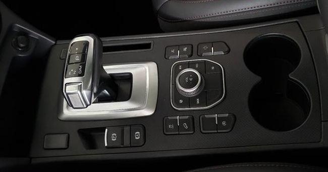 19款哈弗H6 Coupe到店,国六动力+电子档杆,新车标够劲!