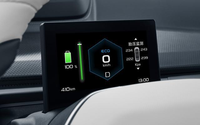 国产新能源汽车中,几何A能否引领潮流?