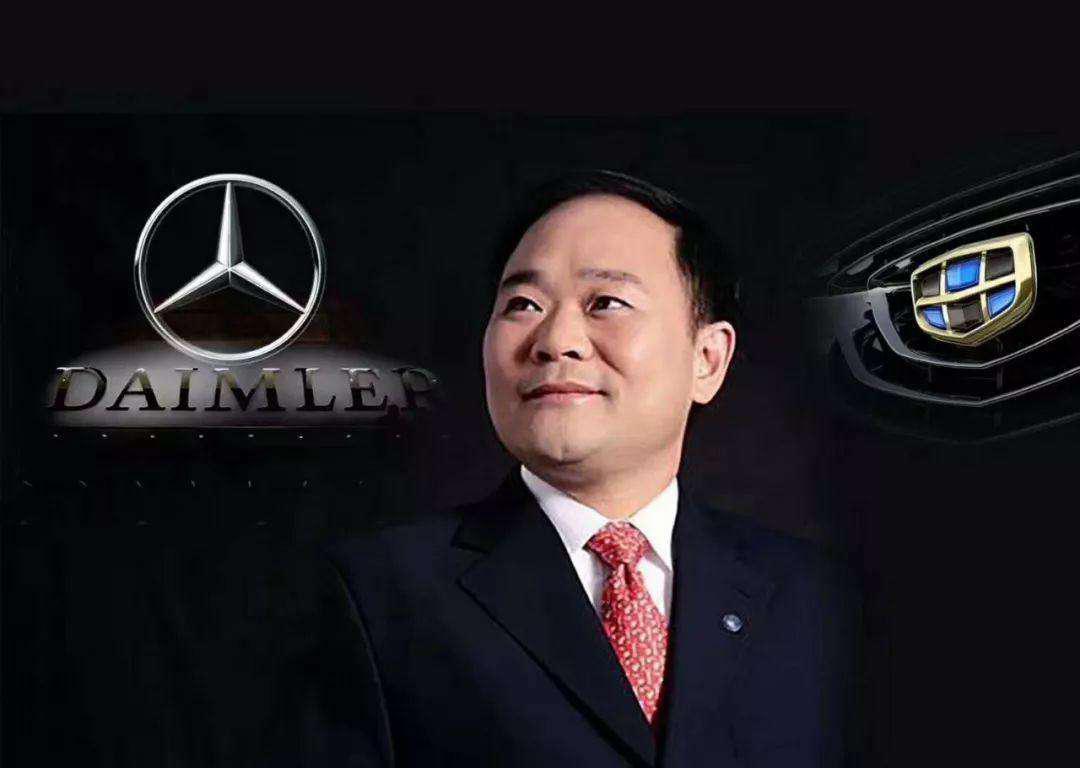 从放牛娃到汽车首富:让中国汽车跑遍全世界,还要造飞行汽车