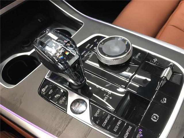 探店看实车 2020款宝马X7到店实拍 又一款全新豪华SUV