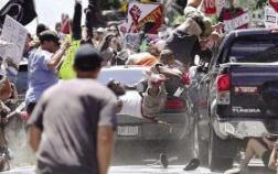 美夏洛茨维尔骚乱驾车撞人者被判终身监禁