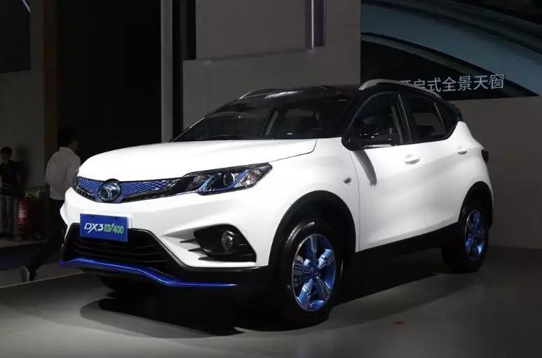 发展新能源还得靠造车新势力?有着24年历史的传统车企表示不服
