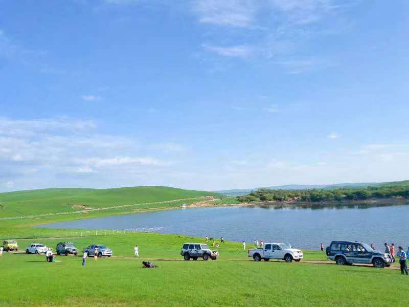 【赤峰旅游攻略】去内蒙古旅游好呢?传说兄弟攻略双子图片