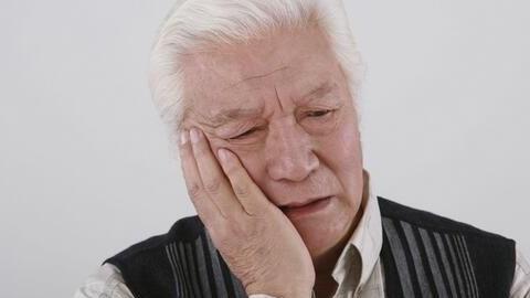 """钟南山院士:50岁后,不想""""梗""""住,少吃三种食物"""