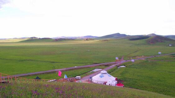 【赤峰旅游攻略】去内蒙古旅游好呢?jet攻略图片