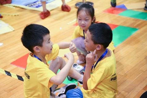 2019童程童美科技编程挑战赛在上海举行