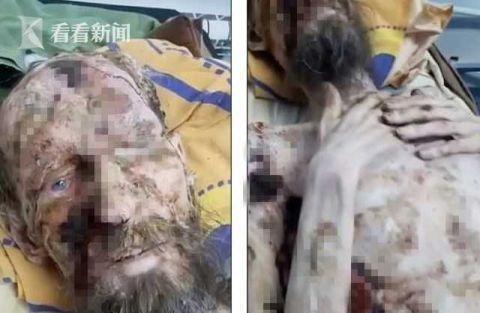 俄男子遭熊绑架1个月变丧尸?调查团发声 真相是?