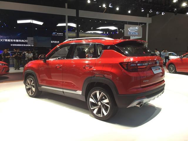 """汽车中的""""华为""""这样领跑中国汽车市场,叫板进口国六毫不逊色!"""