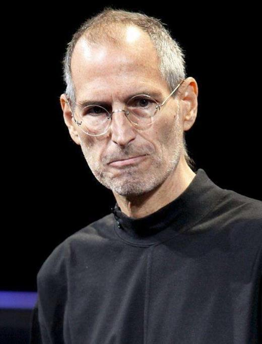 关于苹果汽车,乔布斯连PPT都没写,库克却试图将它开上高速公路