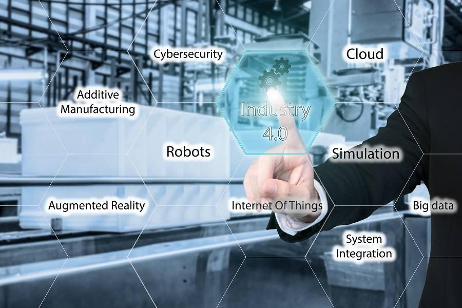 一周智造丨6月制造业PMI为49.4%;格力拟30亿参与收购芯片项目