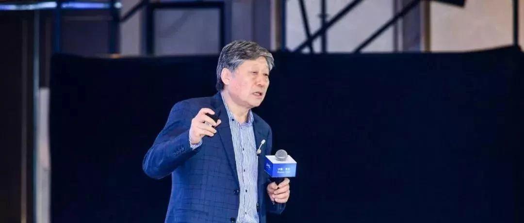 张瑞敏:取消12000名中层没有KPI的海尔要做时代的企业