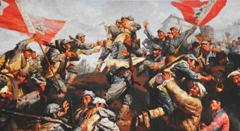 长征胜利三大红军主力会师,为什么又会出现一支西路军呢