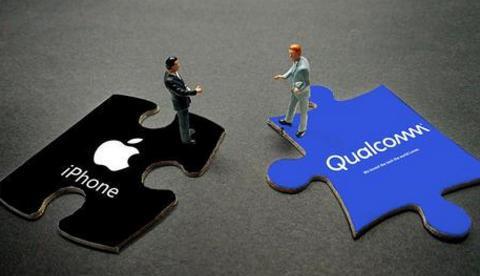 苹果有能力收购高通,为啥它却不这么做,而是宁愿支付高昂专利费