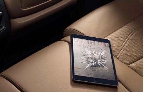 全面均衡无短板,看新美式格调SUV 全新一代凯迪拉克XT5