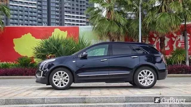 2.0T的美系豪华SUV,你能接受吗?