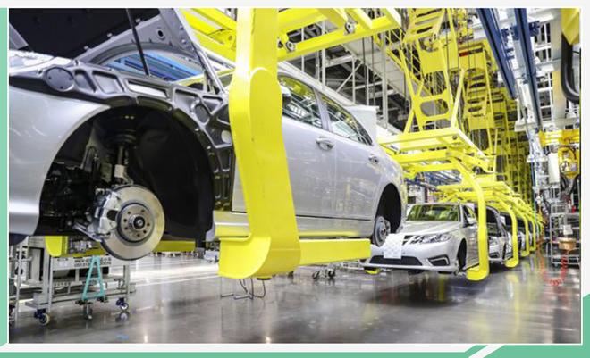 恒大加快造车步伐 国能93量产车型正式下线