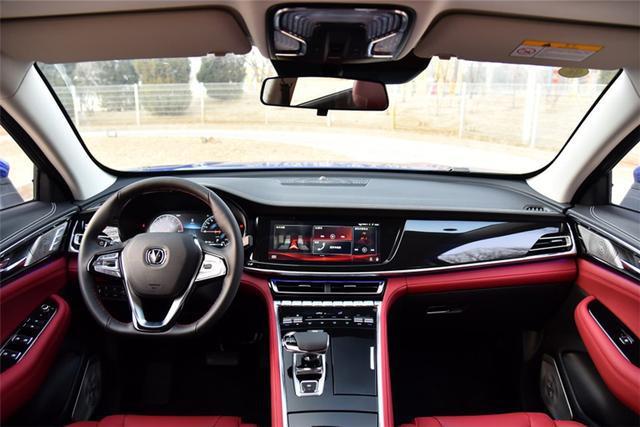 群雄逐鹿?中国式轿跑SUV值得购买吗