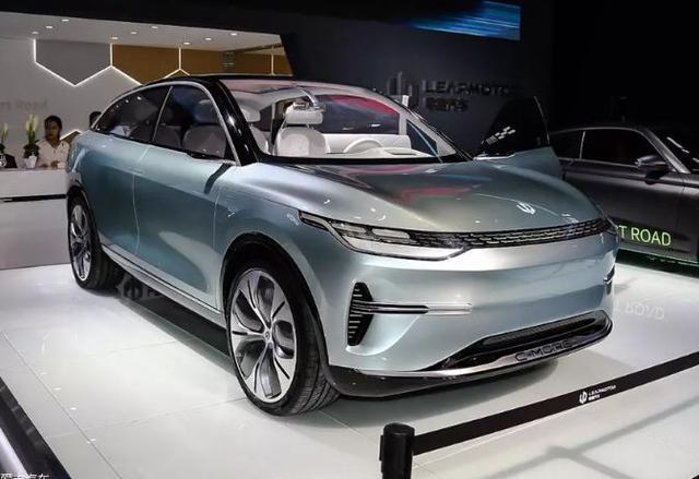 零跑汽车开始交付 零跑C-more量产版或在2020年上市