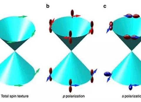 还记得什么是拓补吗?科学家发明识别拓扑材料的方法!