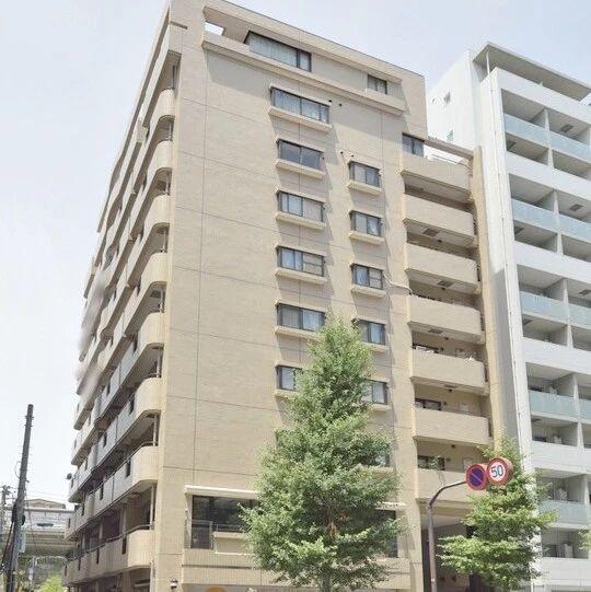 火爆!东京都丰岛区80万投资房,近武藏大学、日本大学,一站直达池袋