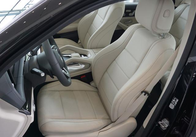 2020款全新改款奔驰GLE,新车报价已出,一起来看看它的亮点吧!