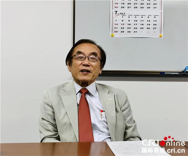 日本经济学家期待日中携手引领第四次工业革命