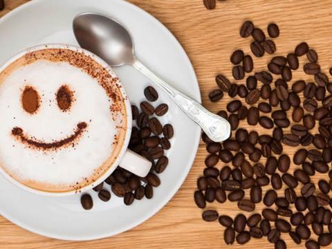 英国诺丁汉大学研究:喝咖啡有助减肥