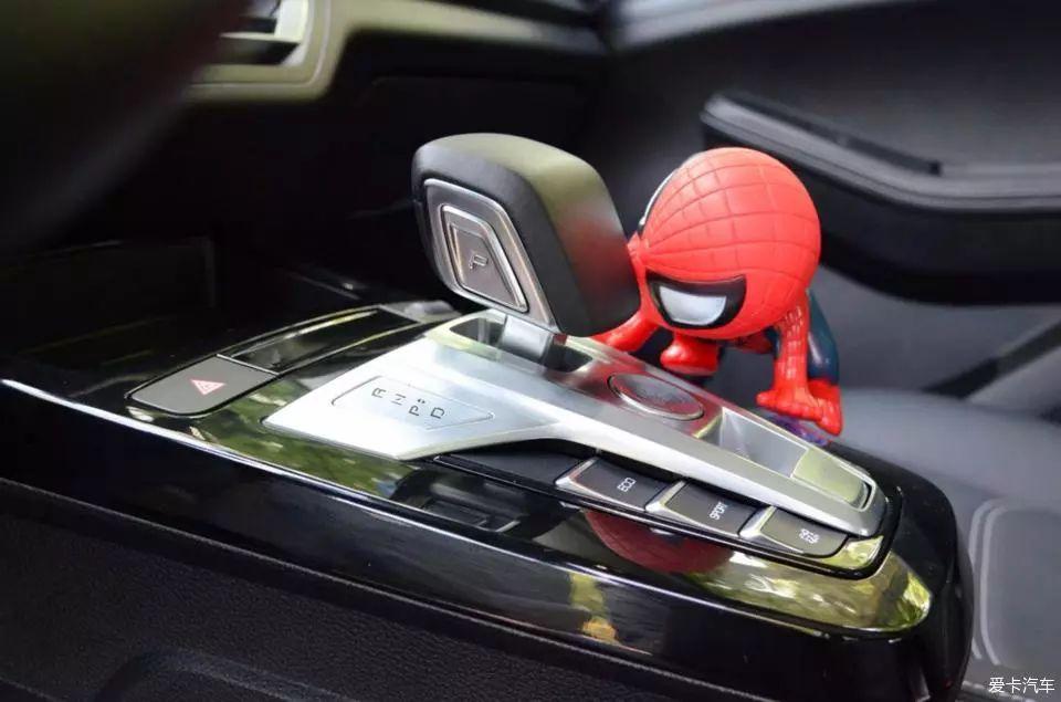 送给老婆的大玩具!自此我正式告别司机生涯...