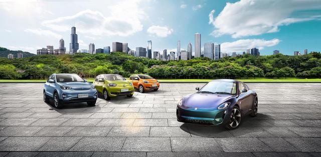 新能源汽车产业需要务实派:国机智骏来头不小
