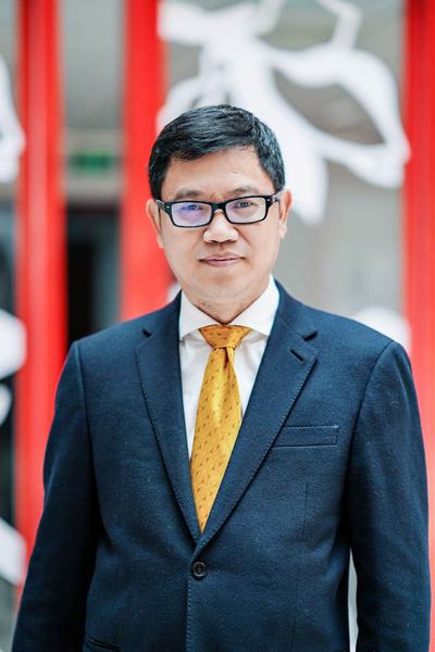 中國政法大學教授、國際法學院院長孔慶江