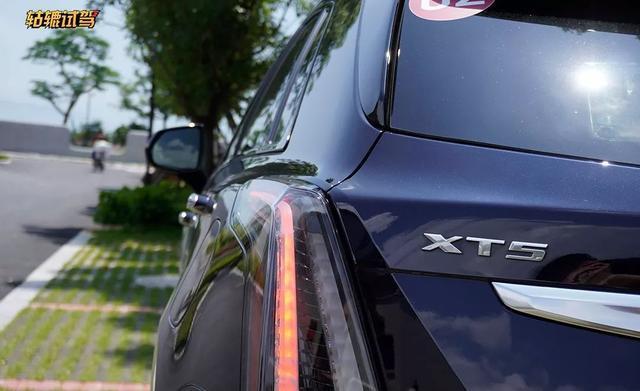 迈入国六时代的XT5完成了30项升级,目标是在BBA中撕开个缺口?