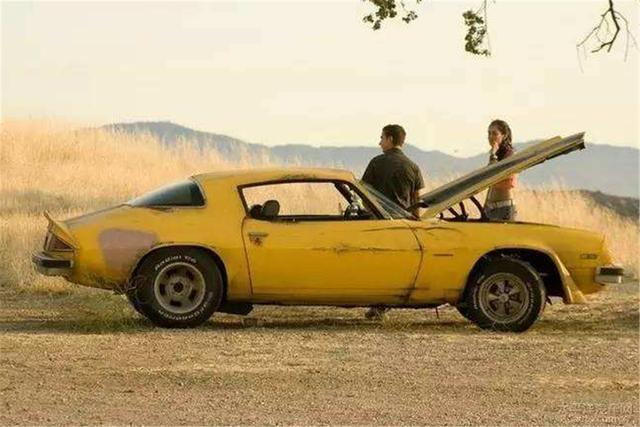 """世间再无""""大黄蜂"""",这款经典肌肉车或将再次停产!"""