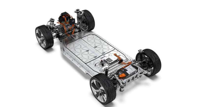 捷豹-路虎将在新平台推出电动XJ,未来还计划推出全电动揽胜