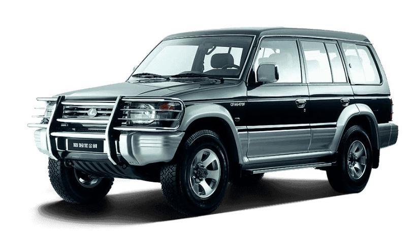 军工品质保驾护航,猎豹CS 970周年纪念版车型上市,售价12.68万