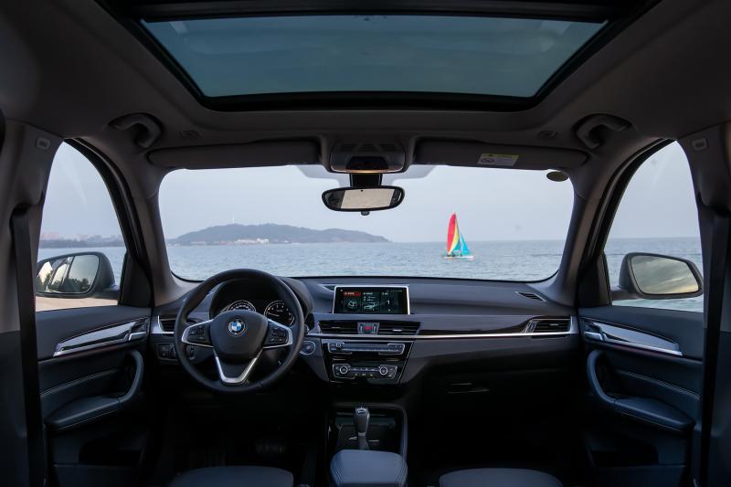纯电续航增至110公里,宝马X1插电混动里程升级版藏着哪些秘密?