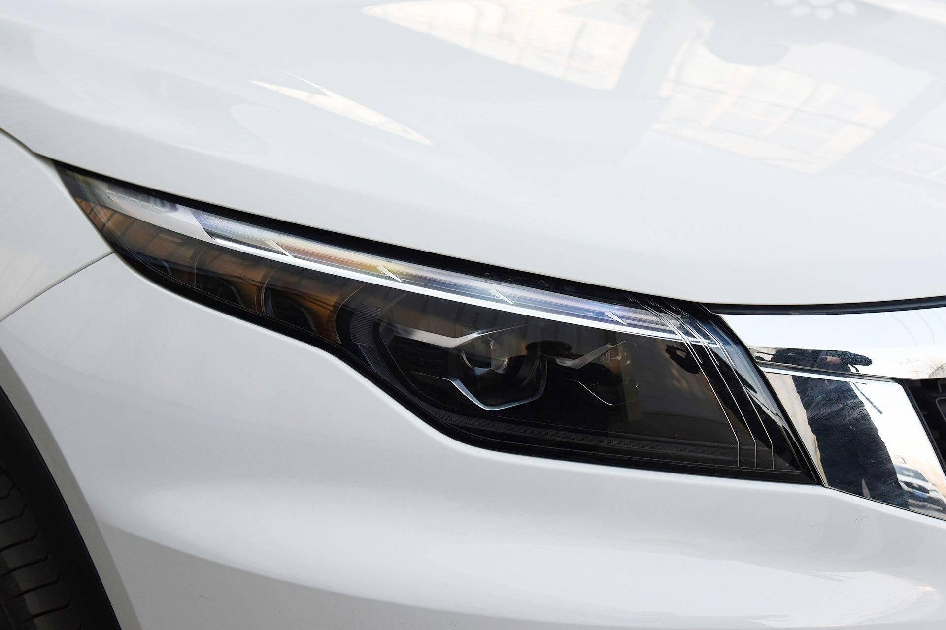 斩获权威大奖,轴距长达2.71米,14万国产SUV可挑揽胜极光