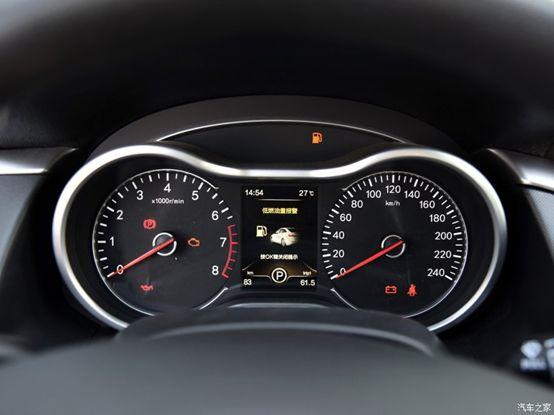 12万买顶配中型车,1.8T自动挡、ESP和胎压报警全都有