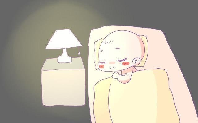 为什么孩子睡觉总喜欢踢被子?可能不是热,妈妈别不当回事