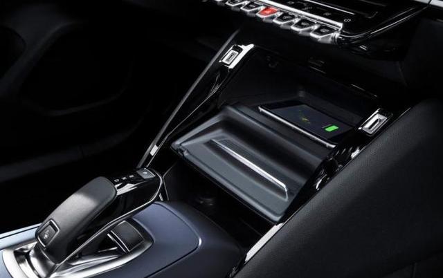 新一代2008亮相,或广州车展上市,配1.2T+8AT