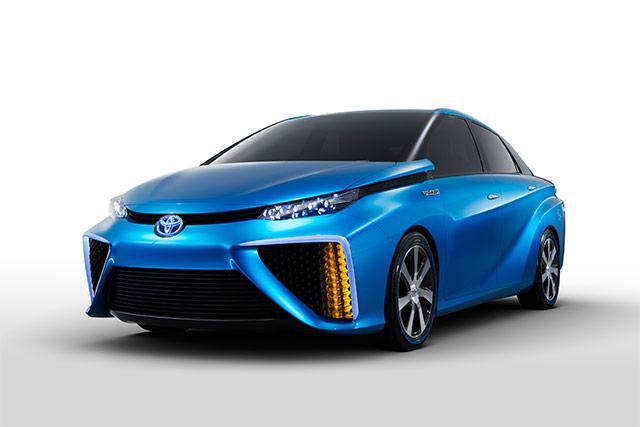 在新能源领域的成就,为何没对手能超过丰田呢?