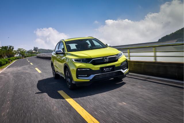 6月份本田销量再次迎来暴涨,CR-V、思域月销量超过2万