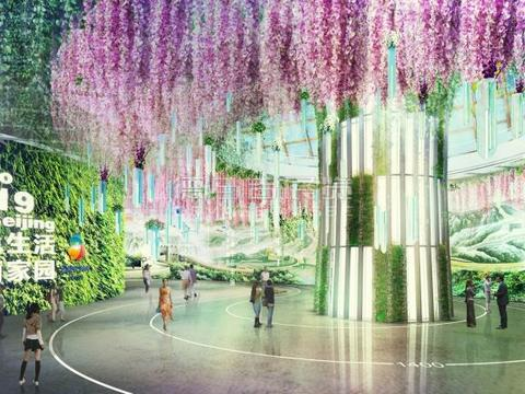 城市举办园艺博览会要体现其艺术性内涵