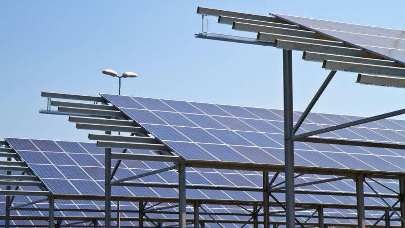 达沃斯时间|晶科能源钱晶:中国制定下一波可再生能源计划时可以更具前瞻性