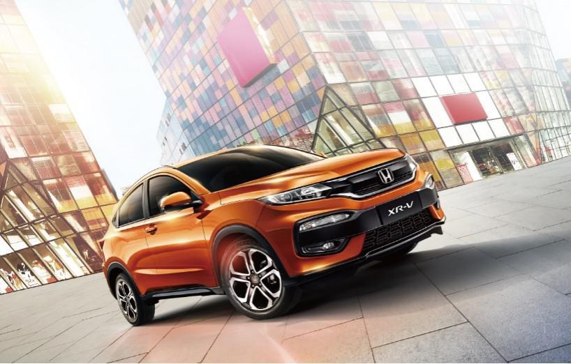 Honda中国发布6月销量,东风本田暴增78%,CR-V/思域破2万