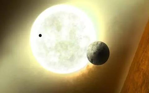 天体物理学家模拟恒星声音来揭示其秘密!