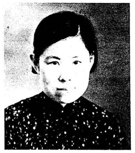 民国地理学人︱刘恩兰:追求独立的新女性