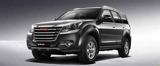 能上山、能下河,10万元左右的硬派SUV,它是你最好的选择吗?