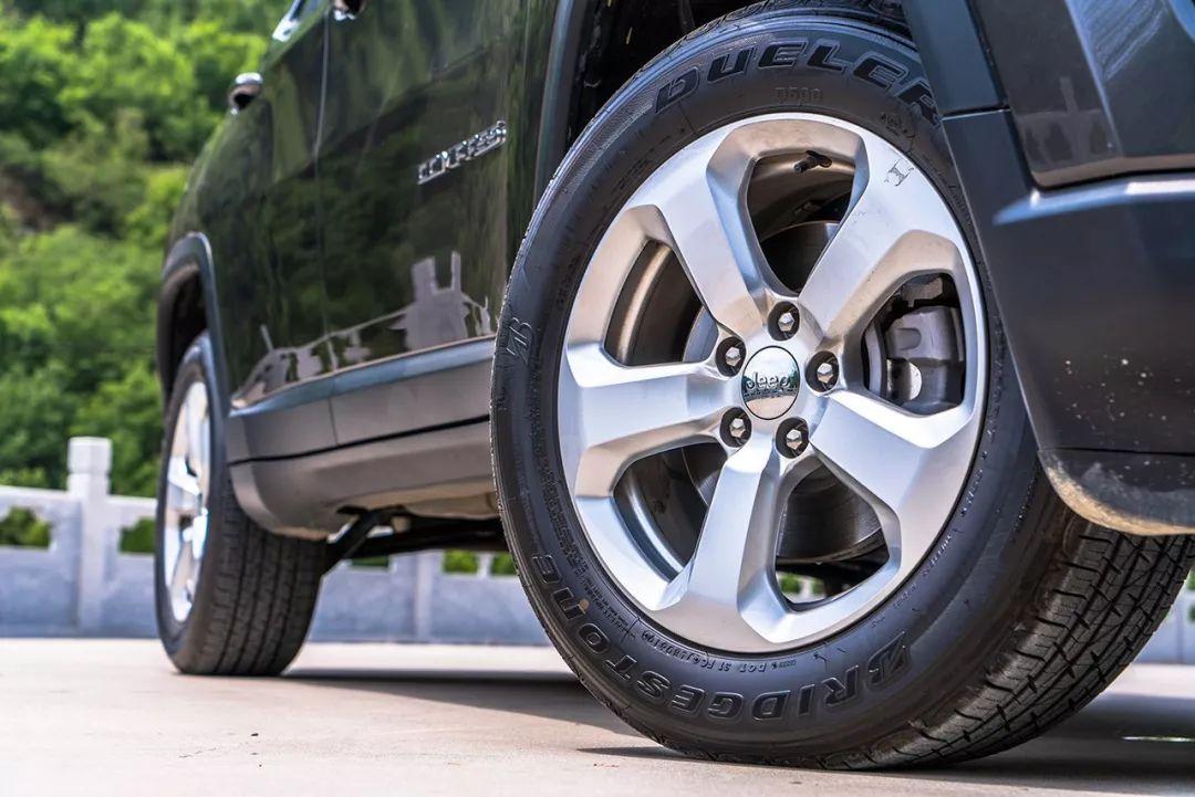 性能+节能双升级 全新Jeep指南者 同级SUV杀手